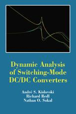 Dynamic Analysis of Switching-Mode DC/DC Converters