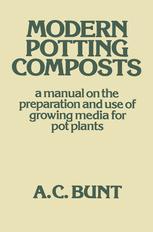 Modern Potting Composts
