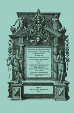 Reise nach dem Kaplande, nach Mauritius und nach Java 1671–1676