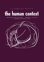 Le Domaine Humain / The Human Context