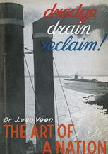 Dredge Drain Reclaim