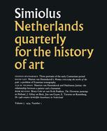 Netherlands quarterly for the history of art