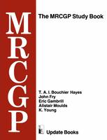 The MRCGP Study Book