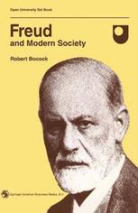 Freud and Modern Society
