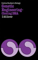 Genetic Engineering Cloning DNA