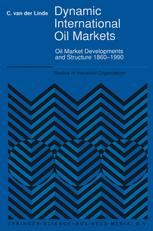 Dynamic International Oil Markets