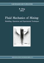Fluid Mechanics of Mixing