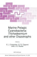 Marine Pelagic Cyanobacteria: Trichodesmium and other Diazotrophs