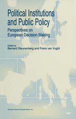 Political Institutions and Public Policy