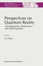Perspectives on Quantum Reality
