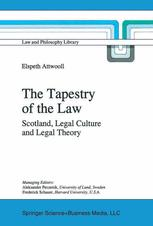 The Tapestry of the Law