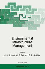 Environmental Infrastructure Management