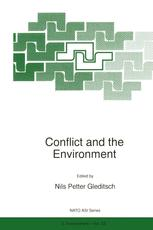 Conflict and the Environment