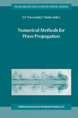 Numerical Methods for Wave Propagation