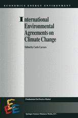 International Environmental Agreements on Climate Change