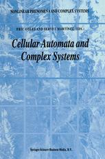 Cellular Automata and Complex Systems