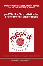 geoENV II — Geostatistics for Environmental Applications