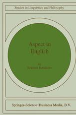 Aspect in English