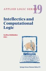 Intellectics and Computational Logic
