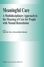 Meaningful Care