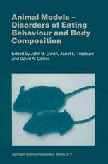 Animal Models — Disorders of Eating Behaviour and Body Composition