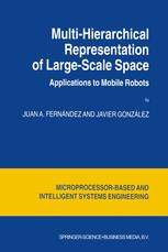 Multi-Hierarchical Representation of Large-Scale Space