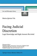 Facing Judicial Discretion