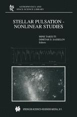 Stellar Pulsation — Nonlinear Studies