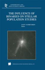 The Influence of Binaries on Stellar Population Studies
