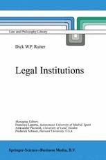 Legal Institutions