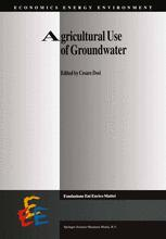 Agricultural Use of Groundwater