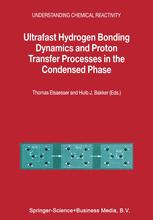 Ultrafast Hydrogen Bonding Dynamics and Proton Transfer Prosesses in the Condensed Phase