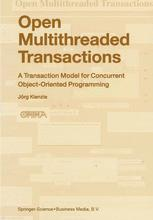 Open Multithreaded Transactions