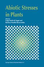 Abiotic Stresses in Plants