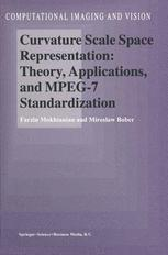 Curvature Scale Space Representation: Theory, Applications, and MPEG-7 Standardization