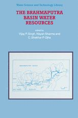 The Brahmaputra Basin Water Resources