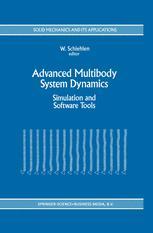 Advanced Multibody System Dynamics