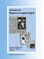 Advances in Bioprocess Engineering