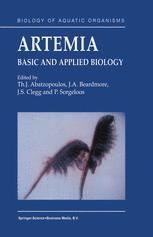 Artemia: Basic and Applied Biology