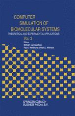 Computer Simulation of Biomolecular Systems