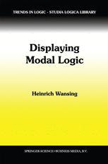Displaying Modal Logic