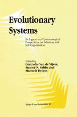 Evolutionary Systems