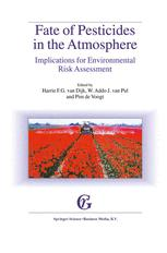 Fate of Pesticides in the Atmosphere: Implications for Environmental Risk Assessment