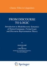 From Discourse to Logic