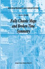 Fully Chaotic Maps and Broken Time Symmetry