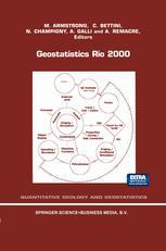 Geostatistics Rio 2000