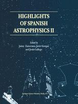 Highlights of Spanish Astrophysics II