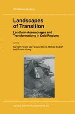 Landscapes of Transition