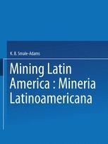 Mining Latin America / Minería Latinoamericana