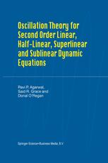 Oscillation Theory for Second Order Linear, Half-Linear, Superlinear and Sublinear Dynamic Equations